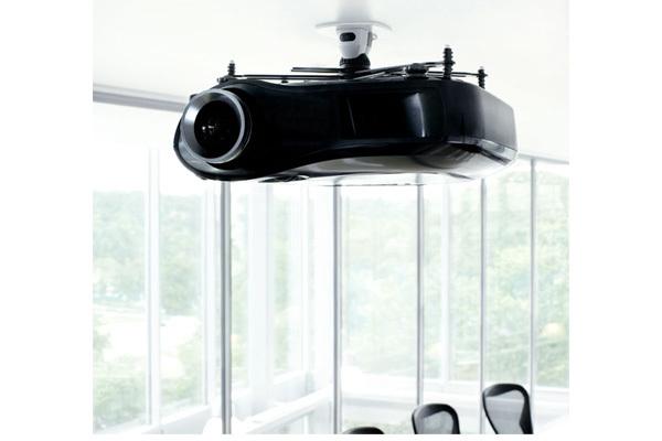 Sms soporte techo proyector mini x soporte techo proyector mini x soporte proyector sms - Soporte para proyectores techo ...