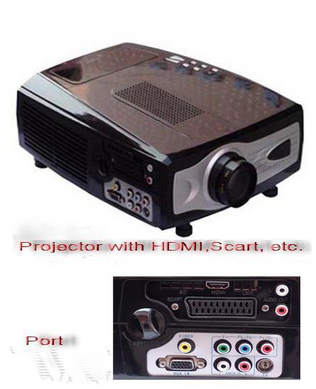 pack ryan hd66 hdmi el hd economico del mercado pantalla manual rh maxvisual es lcd projector hd66 manual