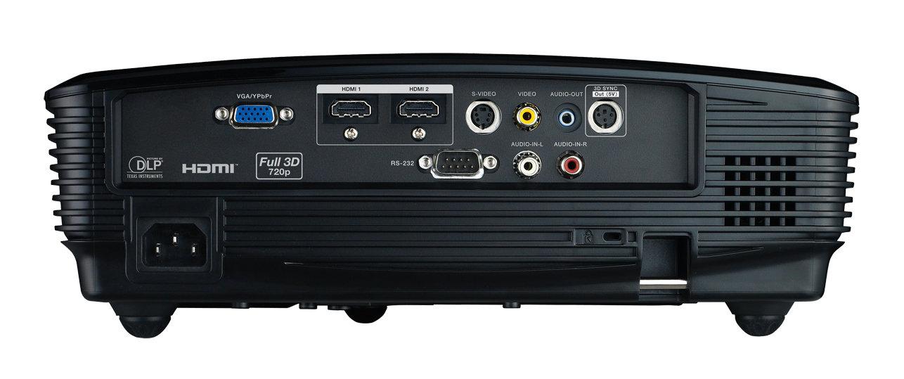 Pack optoma gt750xl pantalla electrica de 16 9 de 71 for Pantalla proyector electrica