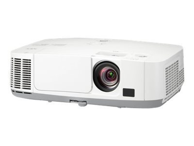 NEC P501X -Proyector LCD -1024x760- 5000 lumens-4:3-
