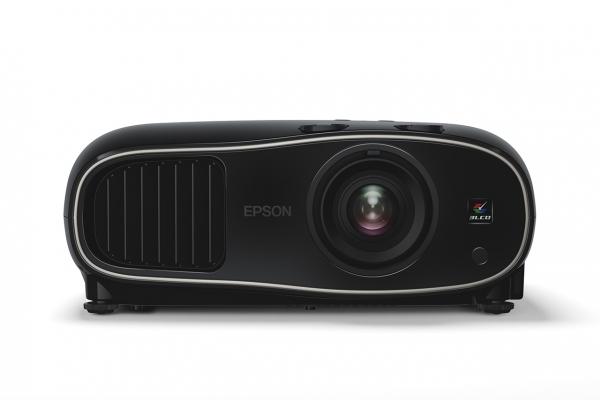 Pack epson eh tw6600 pantalla el ctrica tensionada de 92 for Pantalla proyector electrica