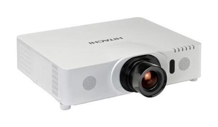 Hitachi CP-WX8255-Proyector LCD-5500 Lumens-1280x800-16:10