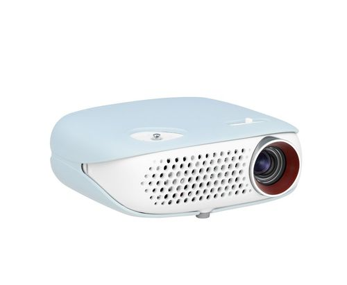 LG PW800-Proyector DLP-1280X800- 800 Lumens- LED-TDT-