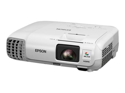 "Pack Epson EB X27 + Pantalla Manual 100"" (200x150)4:3"