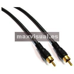 Cable Audio Digital Coaxial SHR 5m (RCA-M/M)