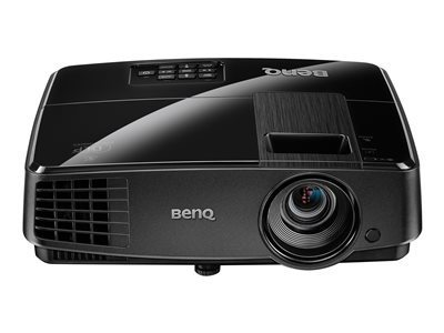 "Pack Benq MS506 + Pantalla Electrica 120"" 4:3(250x200)"