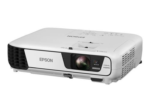 "Pack Epson EB S31 + Pantalla Manual 100""(200x150cm)"