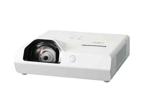 Panasonic PT-TX402E - Proyector LCD-1024x768-3800 lumens-Proyector Corta Distancia