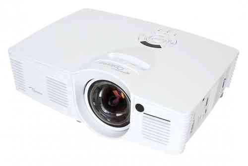 Optoma GT1070XE -Proyector DLP-1920x1080-2800 lumens-16:9-