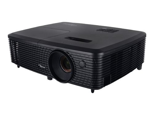 Optoma DX349-Proyector DLP-1024x768-3000 Lumens-4:3