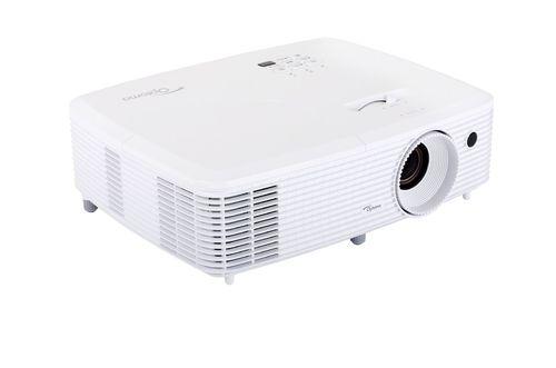 Optoma HD27 - Proyector DLP- 3200 Lumens- 1920x1080 -3D