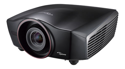 Optoma HD91+ -Proyector DLP-1920x1080-1300 Lumens-LED-