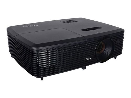 Optoma S331-Proyector DLP-800x600-3200 Lumens-3D