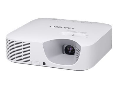 Casio Advanced XJ-F210WN-Proyector DLP-3500 lumens-1280x800-16:10-HD 720p