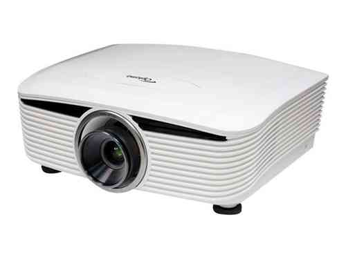 Optoma W505 - Proyector DLP - 3D - 5200 ANSI lumens - 1280 x 800 -