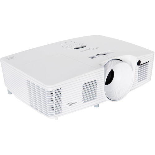 Optoma W402 -Proyector DLP-3D-4500 lumens-1280x800-