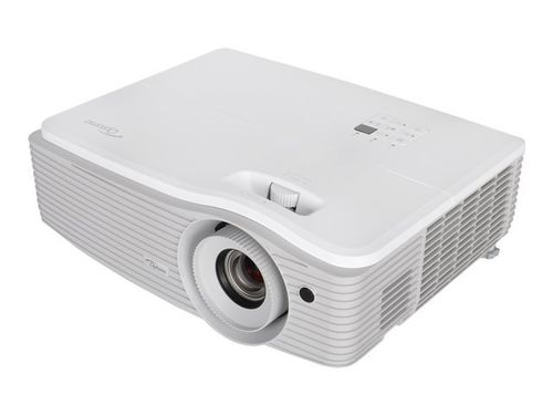 Optoma W504 -Proyector DLP-5000 Lumens-1280x800-