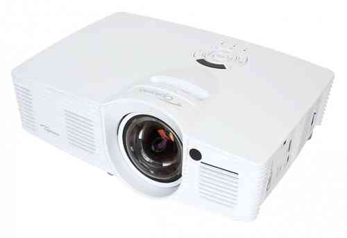 Optoma GT1080E -Proyector DLP-1920x1080-3000 lumens-16:9
