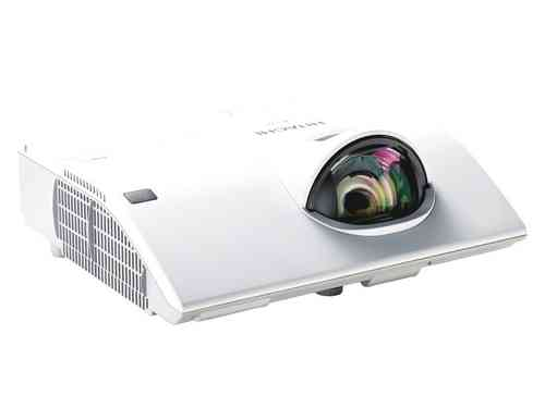 Hitachi CP-CX301WN  -3100 Lumens -1024x768- 4:3 -Corta Distancia