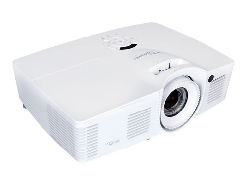 Optoma EH416-Proyector DLP-1920x1080-4200 Lumens-3D