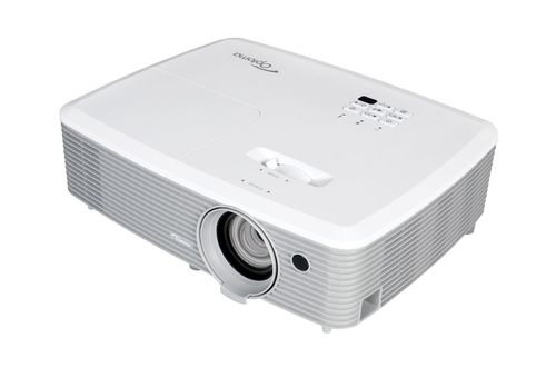 Optoma EH345-Prpyector DLP-1920x1080-3200 Lumens-3D-16:9