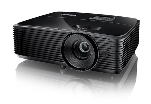 Optoma S322e-Proyector DLP-800x600-3800 Lumens-