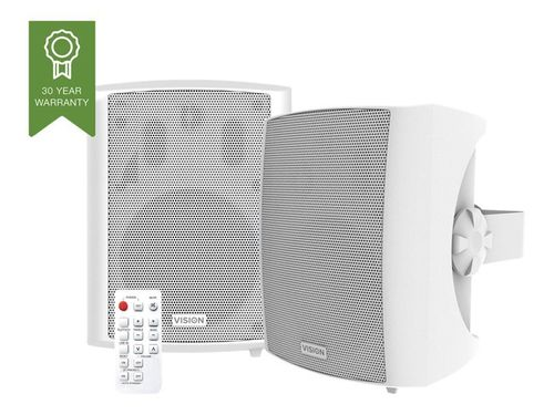Altavoces Vision SP-1800PBT de 60W con Bluetooth