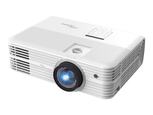 Optoma 4K550-Proyector DLP-3840x2160-5000 Lumens-