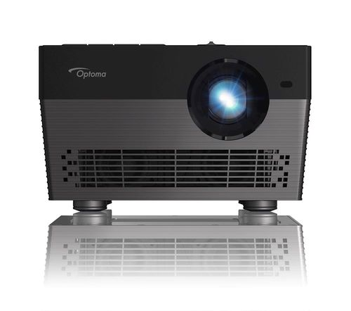 Optoma UHL55-Proyector DLP-3840x2160-2000 Lumens-