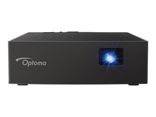 Optoma LV130-Proyector DLP-854x480-300 Lumens-