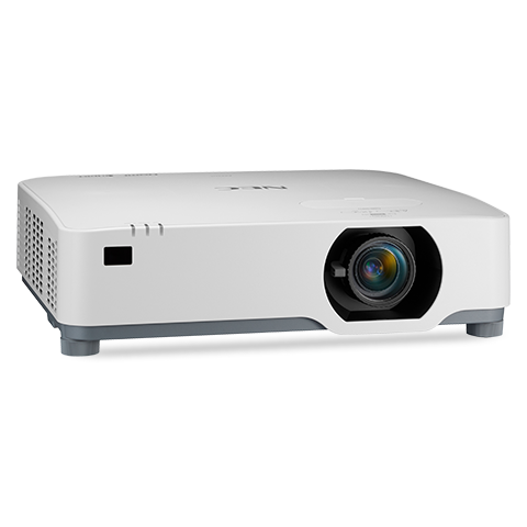 NEC P525WL-Proyector LCD-1280x800-5000 Lumens-