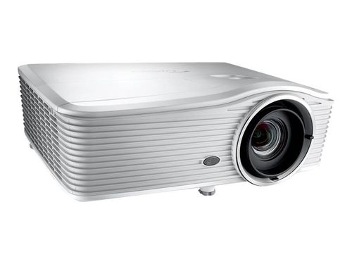 Optoma EH615-Proyector DLP-1920x1080-6200 Lumens-