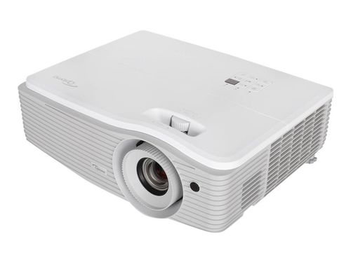 Optoma W512-Proyector DLP-1280x800-5500 Lumens