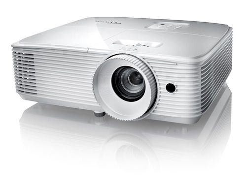 Optoma HD27E -Proyector DLP-3400 Lumens-1920x1080- Reacondicionado