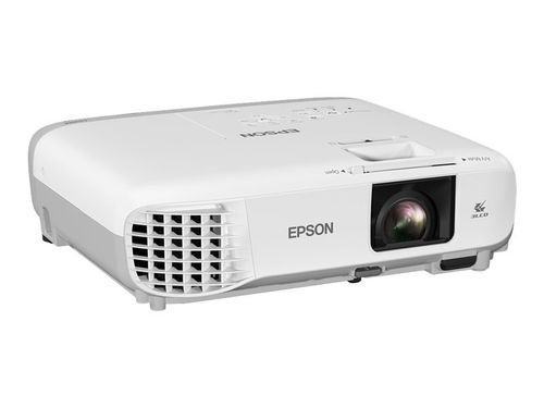 Epson EB-S39 -Proyector LCD- 800x600-3300 Lumens-