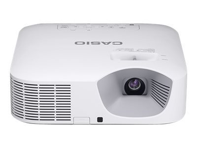 Casio Advanced XJ-F211WN-Proyector DLP-1280x800-3500 Lumens-
