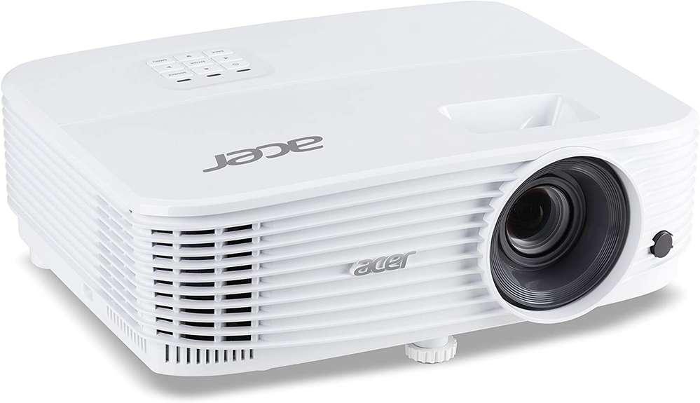 Acer P1150-Proyector DLP-800x600-3600 Lumens- - MaxVisual.es
