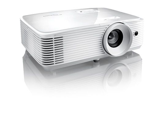 Optoma HD29HE-Proyector DLP-1920x1080-3600 Lumens-