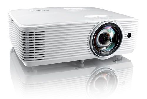 Optoma X309ST -Proyector DLP-1024x768-3700 Lumens-